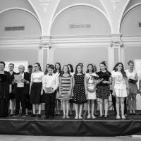 Závěrečný koncert ZUŠ Vadima Petrova 2018_1.6_28