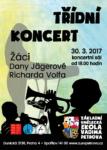 30.3.2017 Třídní koncert_Dana_Jagerová_Richard_Wolf
