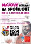 Plakát 25.5.2017