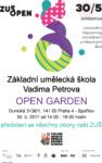 ZUŠ-Open