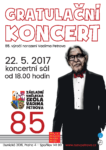 plakat a3_Vadim Petrov gratulační konceret k 85