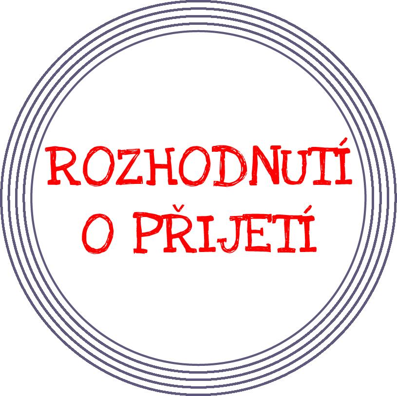 ROZHODNUTÍ