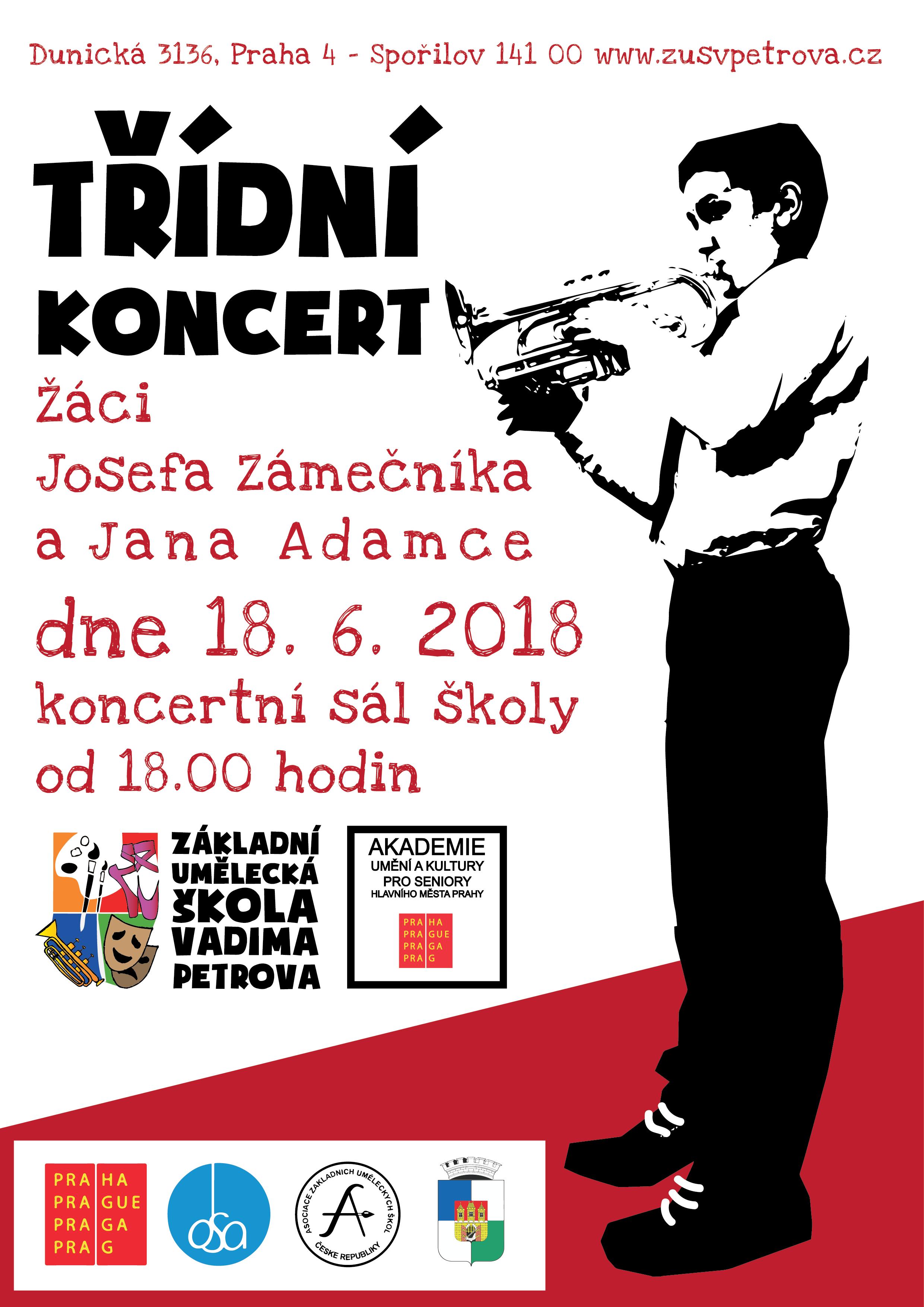 Plakát 18. 6. 2018
